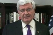 Rewriting Newt Gingrich's presidential exit