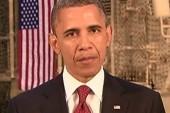 Obama's hush-hush trip marks bin Laden death