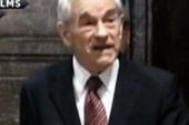 Ron Paul delegate strategy is working