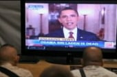Romney: Don't make death of bin Laden a...