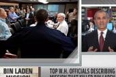 Obama advisors spilt on whether bin Laden...