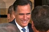 Gay Romney advisor resigns amid controversy