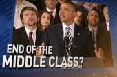 Ed: 'The 1 percent should apologize'