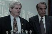 Newt criticizes the Congress he damaged