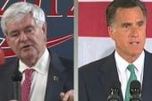 Gingrich in Romney's cabinet?