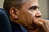 Right attacks Obama for politicizing bin...