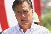 Romney campaign looks to reverse rough week