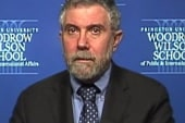 Paul Krugman: Now is the time to spend