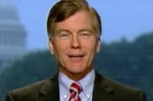 Gov. McDonnell auditions in Romney's...