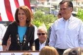 Michele Bachmann endorses Romney