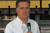Obama, Romney neck-and-neck as race to...