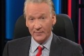 Ed appears on 'Real Time with Bill Maher'