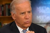 Is Biden a potential candidate in 2016?