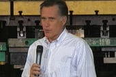 Romney sidesteps treason question on the...