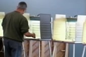 Voter registrations among minorities dropping