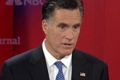 Romney on the fence about immigration