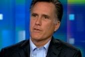 Romney takes a huge pair of opposing...