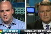 N.C. marriage amendment could deal a huge...