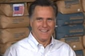 Romney's evolving views on gay rights