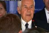 Lugar voted out