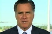 Romney says he's for some gay rights