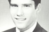Was Mitt Romney a bully growing up?