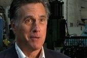 Romney's sketchy explanation
