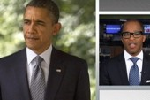 Obama steps forward on marriage equality,...