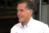 Mitt Romney, a question of character