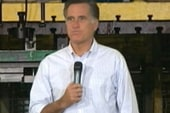 Romney's convoluted stances on gay rights,...