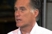 Romney's gayest week leads to Falwell's...
