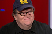 Michael Moore on the failure of Michigan's...