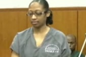 Woman sentenced to 20 years in prison for...