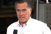 Who is Mitt Romney?
