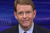 Tony Perkins on Romney, evangelicals, and...