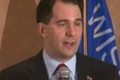National Democrats not helping in Wisconsin