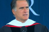 Rewriting Romney's Christian pandering