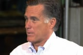 Romney's bane: Bain