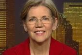 Elizabeth Warren on risk and regulation