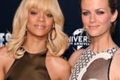 Rihanna & Brooklyn battle on 'Battleship'?