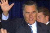 Mitt Romney: King of Bain or 'Bain' of his...