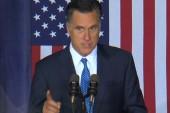 Romney makes deficit pitch in Iowa