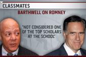 Romney, Obama classmate recalls both men