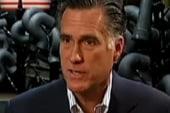 Romney's gay adoption flip-flop