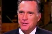 James Lipton rewrites Mitt Romney