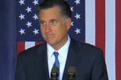 'Not injurious' best Romney can hope for...