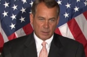 Is Boehner's debt ceiling saber-rattling a...