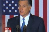 Top Lines: Obama vs. Romney, Steve Martin...