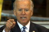 Biden travels to swing states in support...