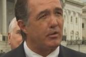 House GOP follows Violence Against Women...